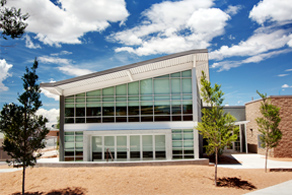 Commercial Window Coverings New Mexico